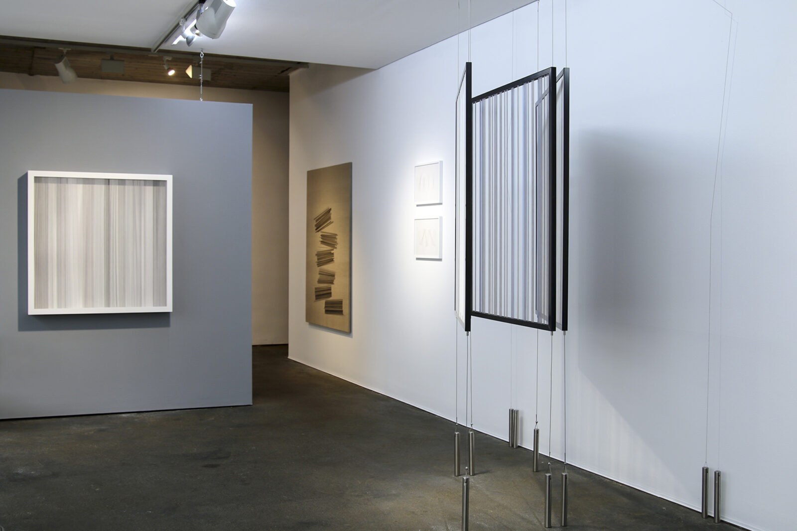 Galerie Maurer 1