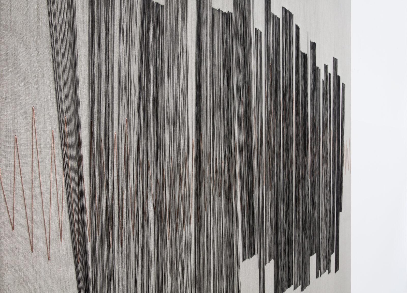 Vibration I Detail